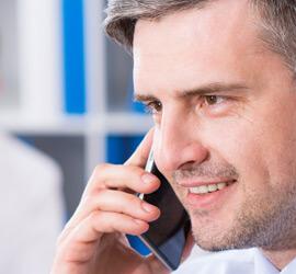 Mehr über unseren Personalservice für Unternehmen